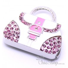 Handbag-Shaped Cute Designer USB Flash Drive 16GB