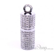 Jewelry Bling Designer USB Flash Drive 4GB