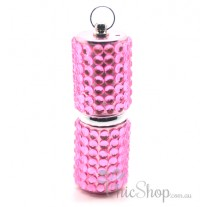 Pink Cool Jewelry Designer USB Flash Drive 4GB