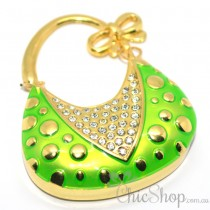 Handbag-Shaped Stylish USB Flash Drive 4GB