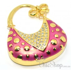 Handbag Shaped USB Flash Drive 1