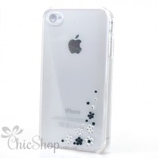 iPhone 4/4s Simply Cover / Case