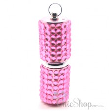 Pink Cool Jewelry Designer USB Flash Drive 4GB