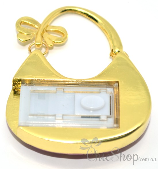 Handbag Shaped USB Flash Drive 3