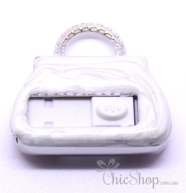 Handbag-Shaped Pretty Designer Cute USB Flash Drive 2