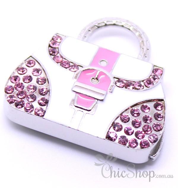 Handbag-Shaped Pretty Designer Cute USB Flash Drive